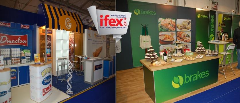 IFEX Show 2014 headline image
