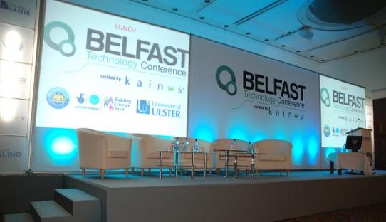 #Beltech2014 headline image