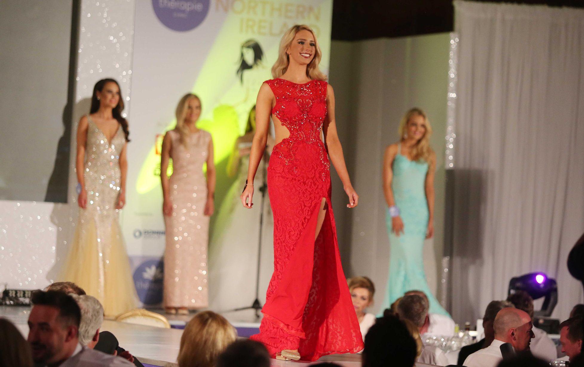 Miss Northern Ireland headline image