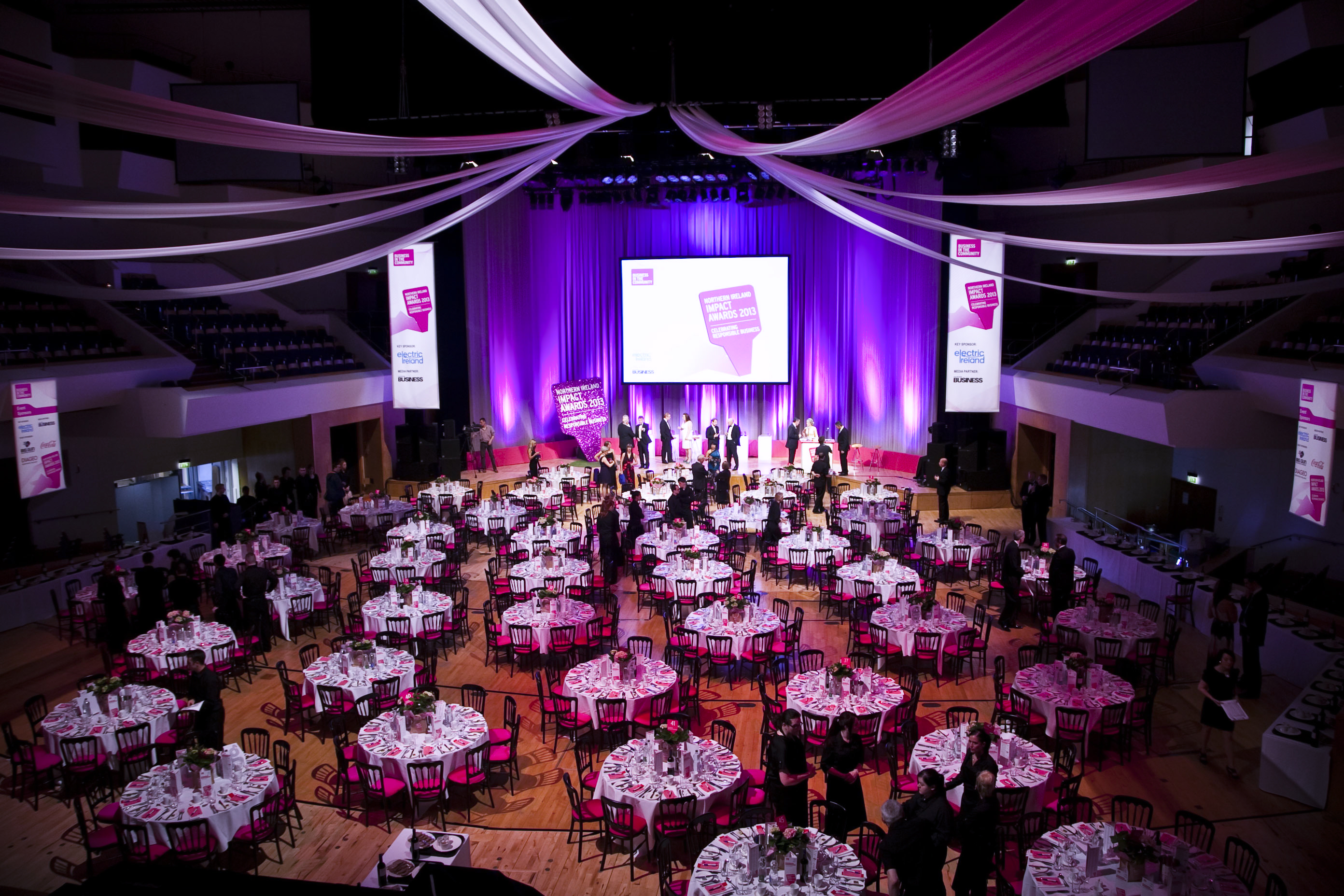 BITC NI Awards Project Image 2
