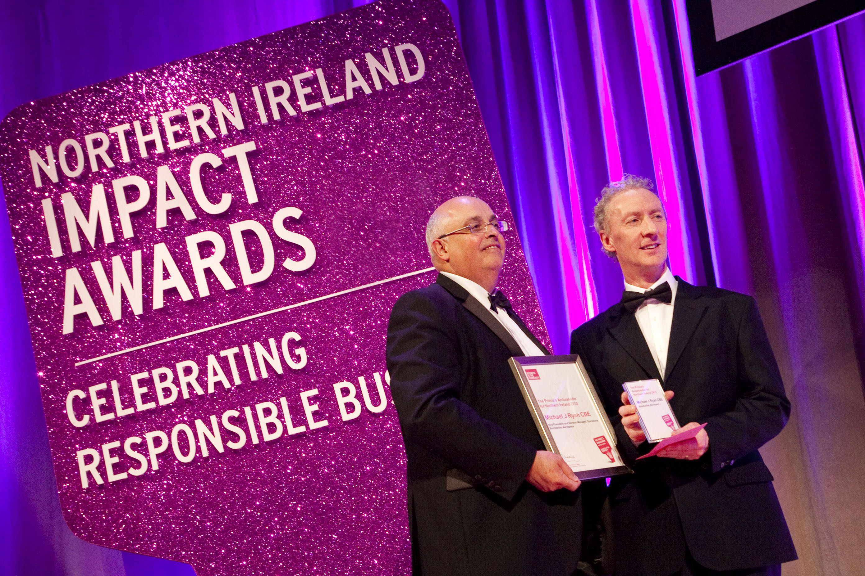 BITC Annual Awards headline image