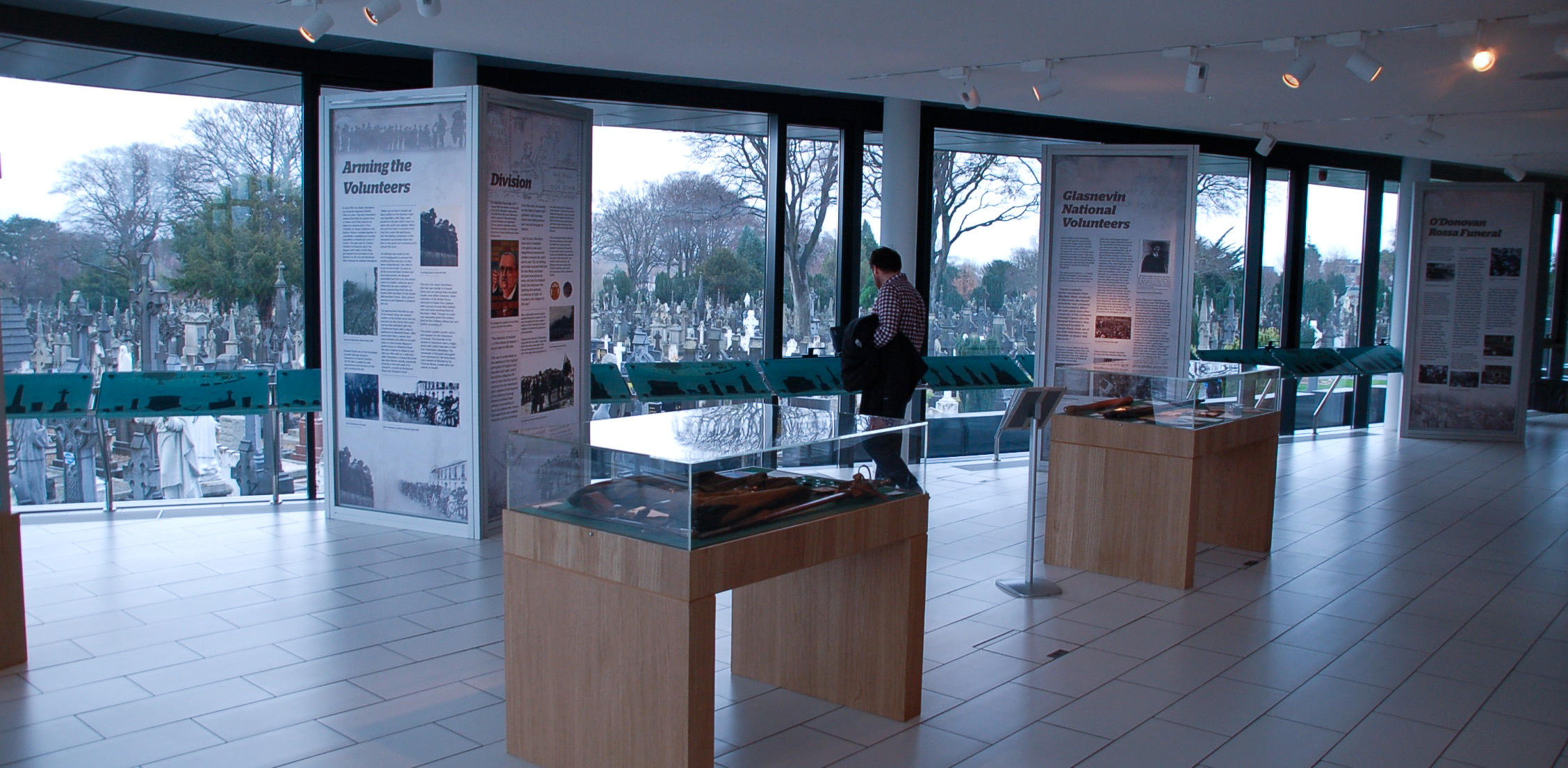 Glasnevin Project Image 2