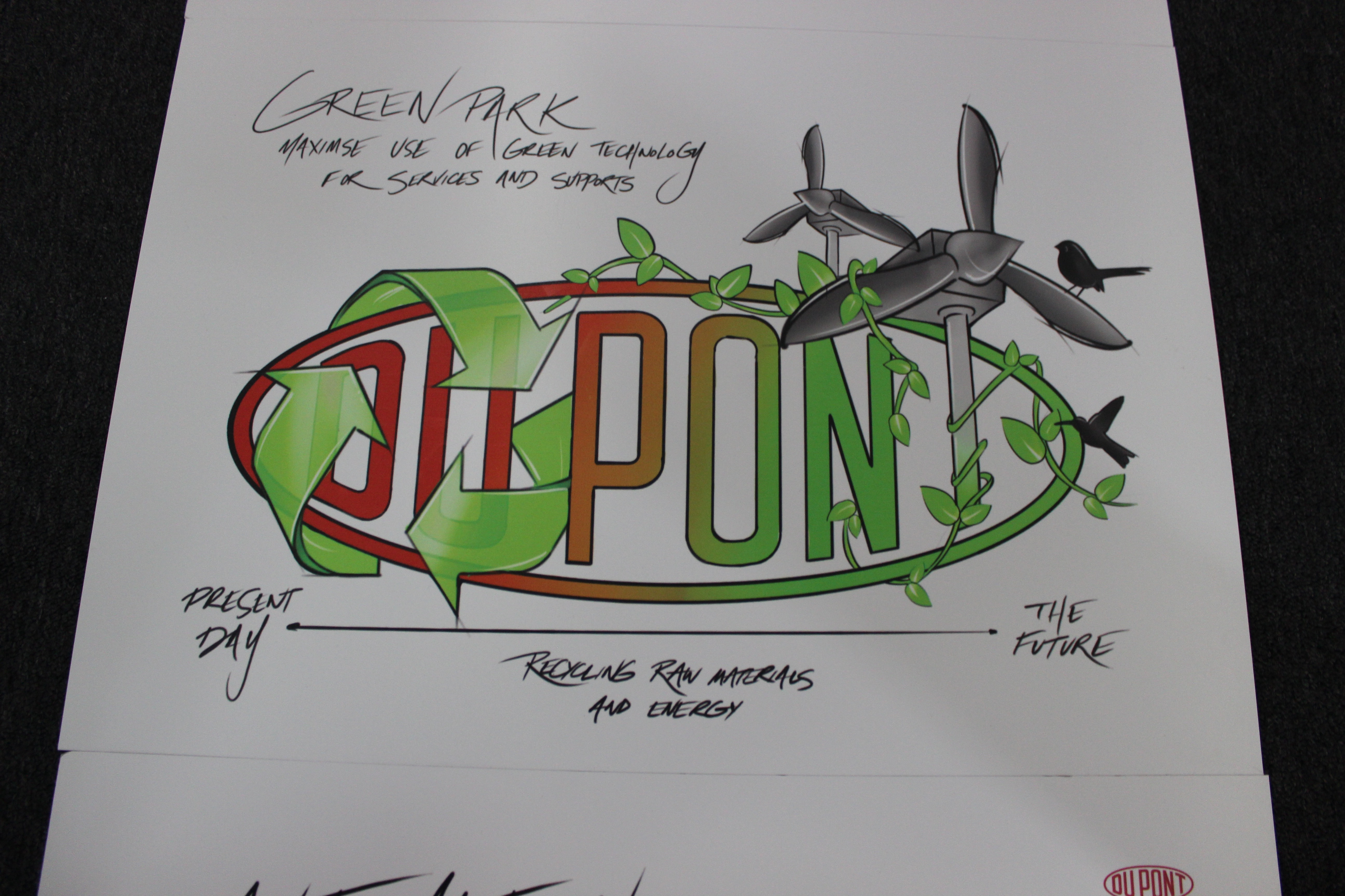 Dupont Project Image 4