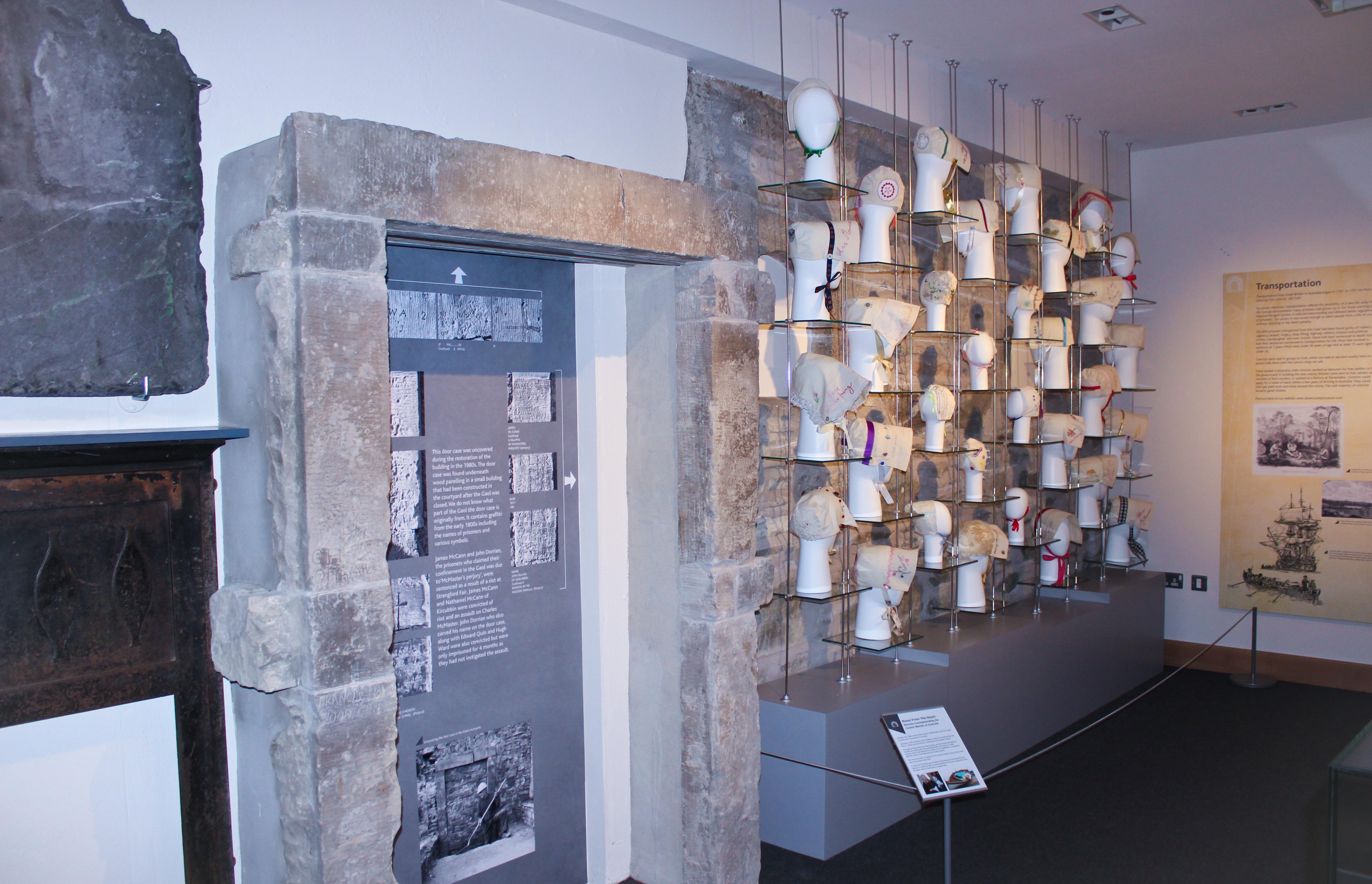 Downpatrick Museum 3
