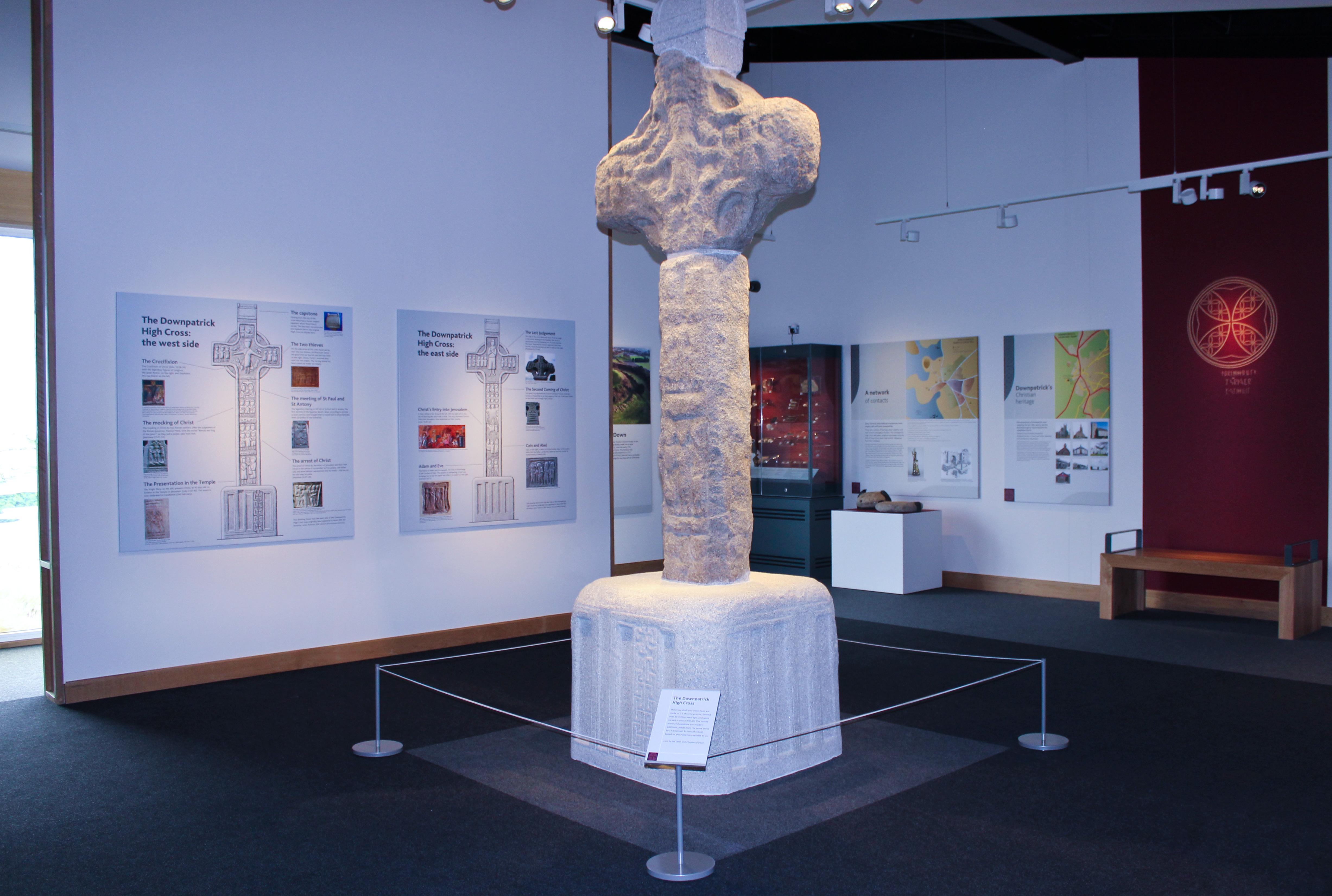 Downpatrick Museum 4
