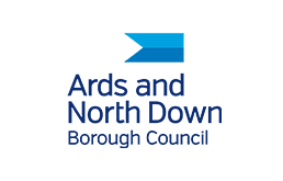DesignCo Client Ards and North Down Borough Council logo