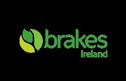 DesignCo Client Brakes Ireland logo