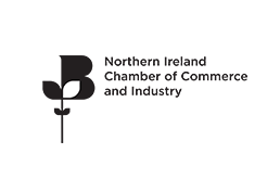 DesignCo Client Northern Ireland Chamber of Commerce and Industry logo