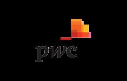 DesignCo Client PWC logo