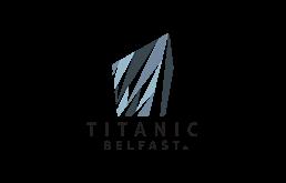 DesignCo Client Titanic Belfast logo