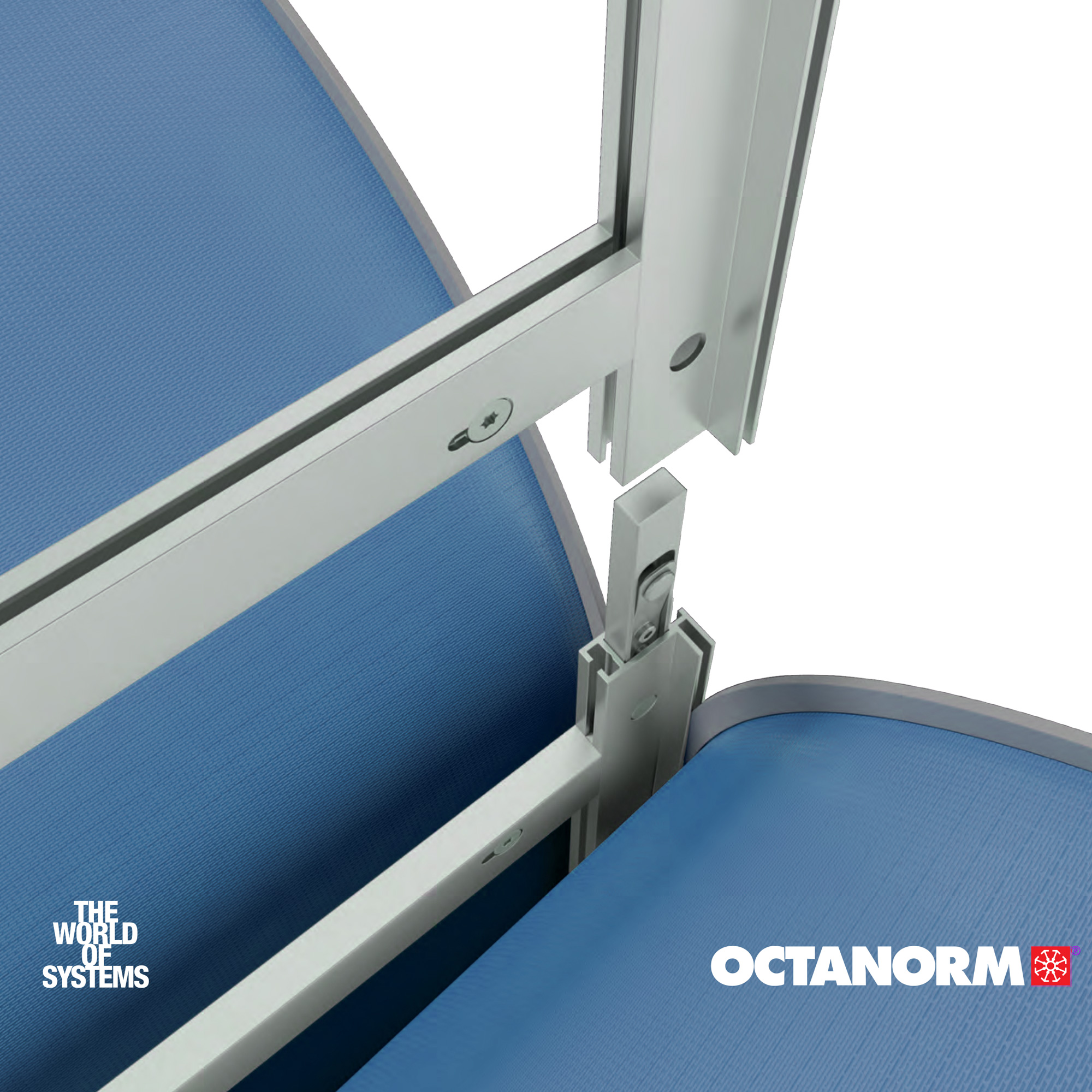 Octanorm Display Solutions headline image