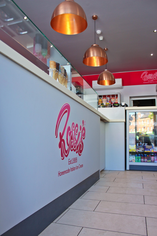 Rossi's Belfast