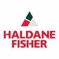 DesignCo Client Haldane Fisher logo
