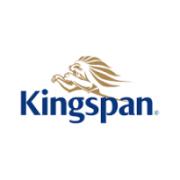 DesignCo Client Kingspan logo
