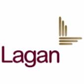 DesignCo Client Lagan logo