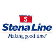 DesignCo Client Stena Line logo