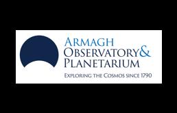 DesignCo Client Armagh Observatory & Planetarium logo