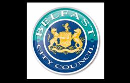 DesignCo Client Belfast City Council logo