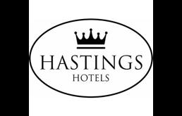DesignCo Client Hastings Hotels logo