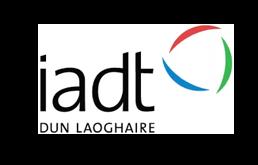 DesignCo Client IADT logo