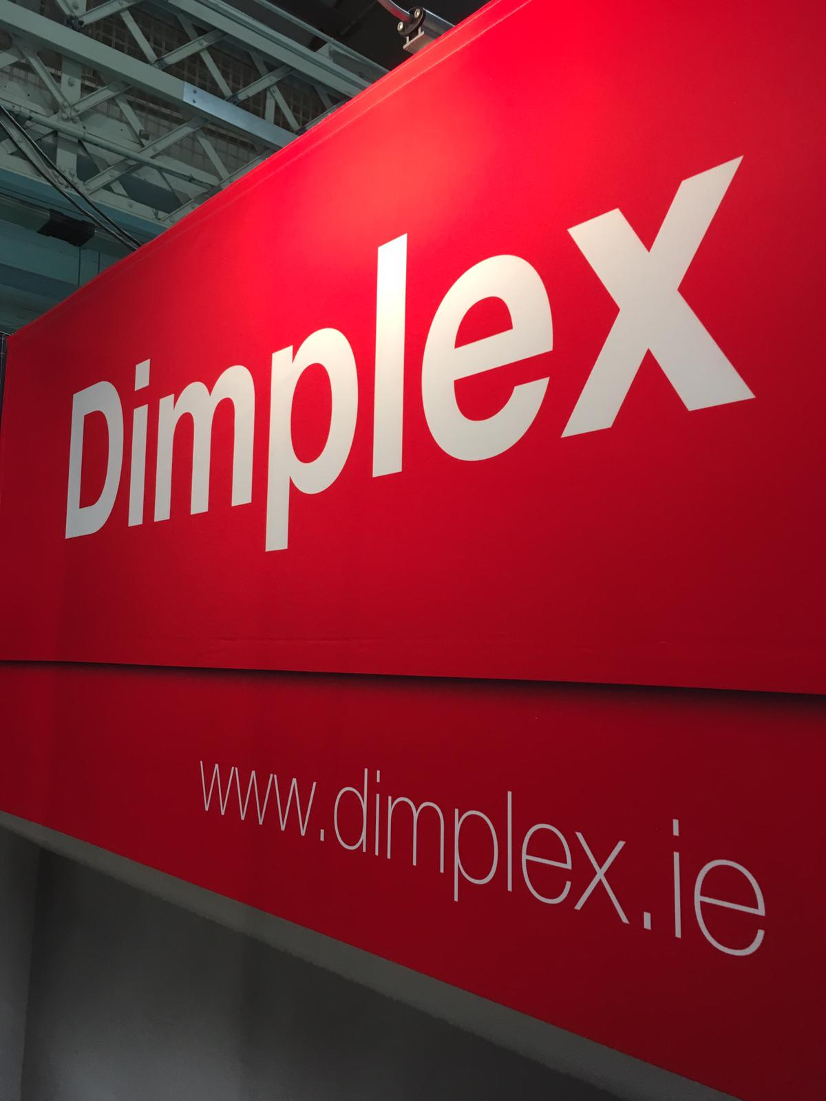 Glen Dimplex Ireland headline image